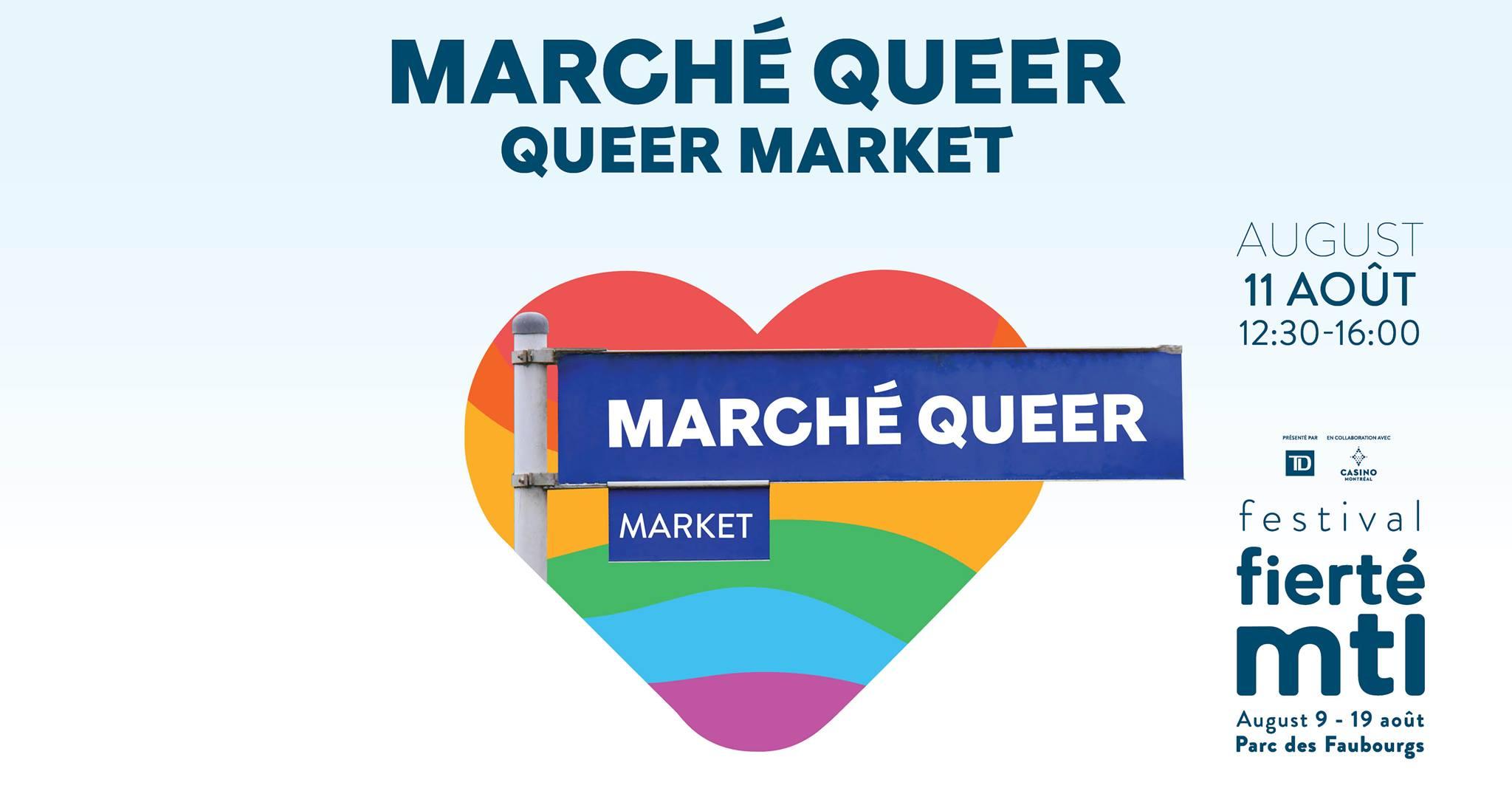 Queer Market